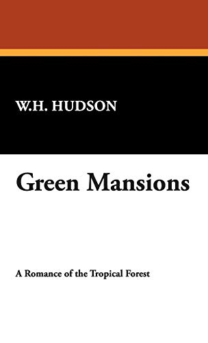 9781434493538: Green Mansions