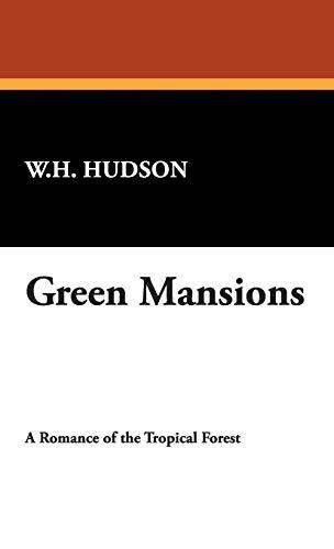 9781434493538: Green Mansions