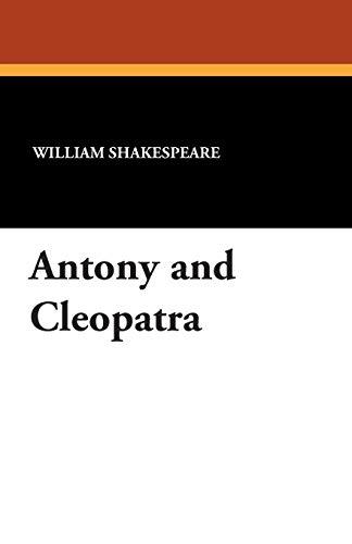 9781434493965: Antony and Cleopatra