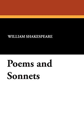 9781434494078: Poems and Sonnets