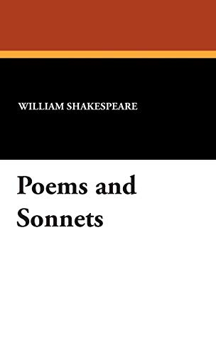9781434494085: Poems and Sonnets