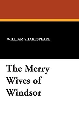 9781434494122: The Merry Wives of Windsor