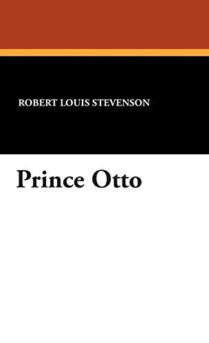 9781434494207: Prince Otto