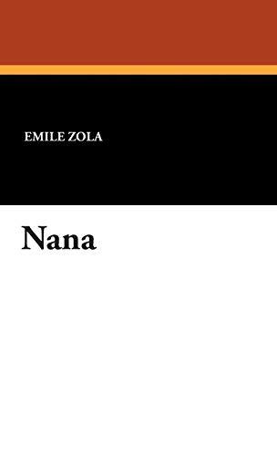 9781434494429: Nana