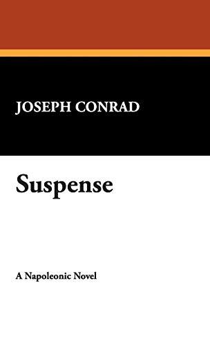 9781434495068: Suspense
