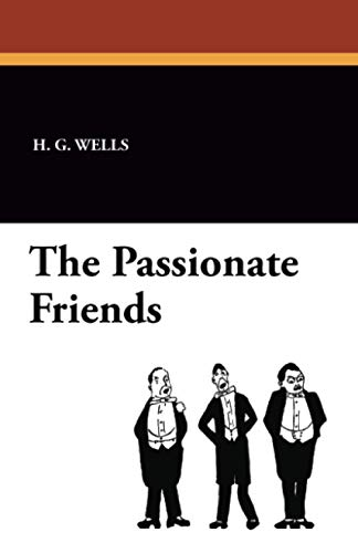 9781434496416: The Passionate Friends