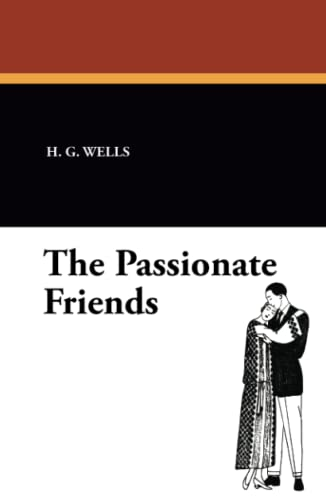 9781434496423: The Passionate Friends