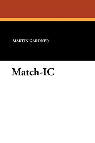 9781434496522: Match-IC