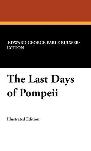 9781434496546: The Last Days of Pompeii