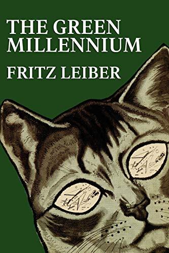 9781434497376: The Green Millennium