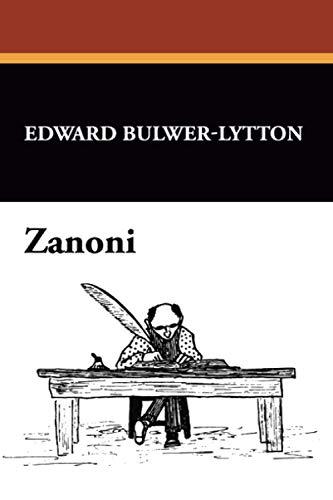 9781434497758: Zanoni