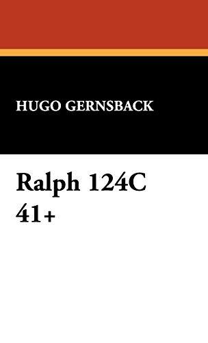 9781434498489: Ralph 124c 41+
