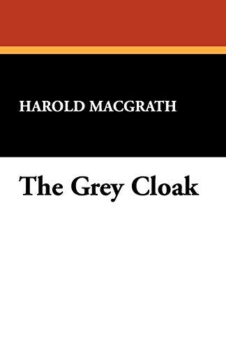 9781434498793: The Grey Cloak