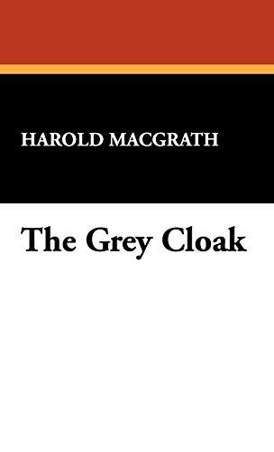 9781434498809: The Grey Cloak