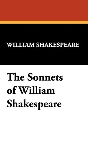 9781434499196: The Sonnets of William Shakespeare