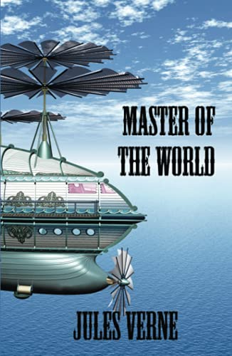 9781434499349: Master of the World