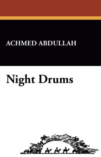 9781434499653: Night Drums