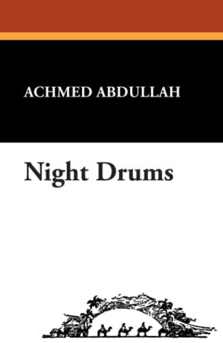 9781434499660: Night Drums