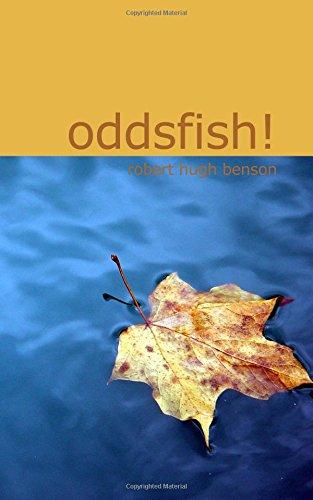 9781434600059: Oddsfish!