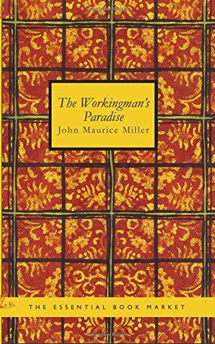 9781434600288: The Workingman's Paradise: An Australian Labour Novel