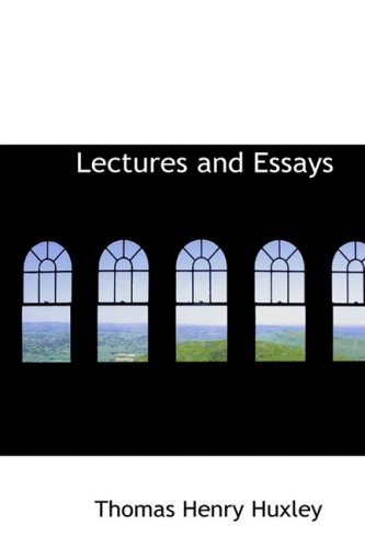 9781434600752: Lectures and Essays