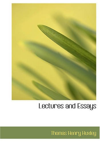 9781434601605: Lectures and Essays