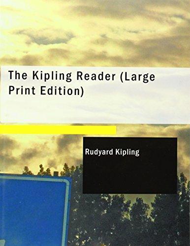 9781434602633: The Kipling Reader: Selections from the Books of Rudyard Kipling