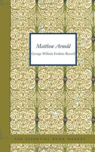 9781434605443: Matthew Arnold