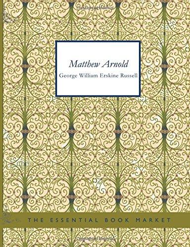 9781434606198: Matthew Arnold