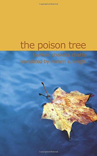 9781434608673: The Poison Tree: A Tale of Hindu Life in Bengal