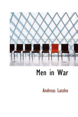 9781434617590: Men in War