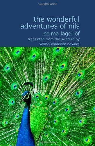 9781434621801: The Wonderful Adventures of Nils
