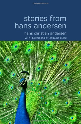 9781434628763: Stories from Hans Andersen