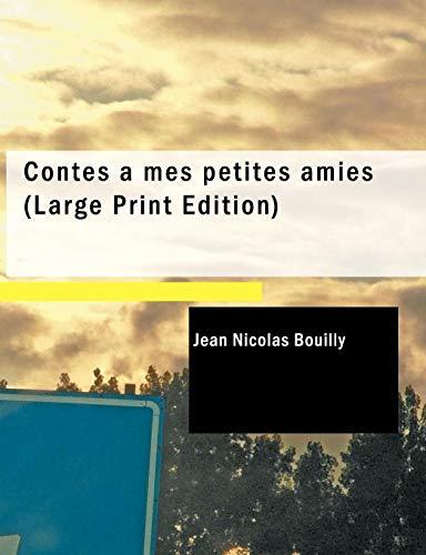 Contes à mes petites amies (French Edition)