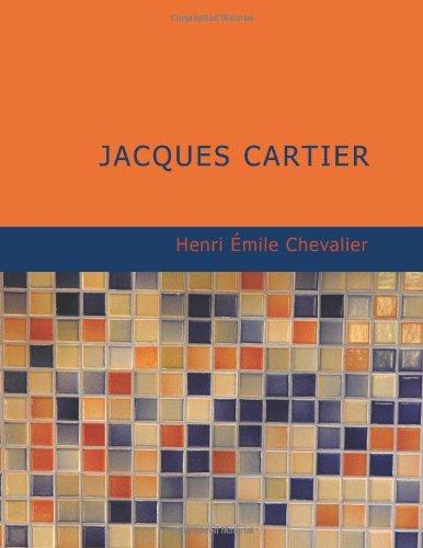 9781434634917: Jacques Cartier