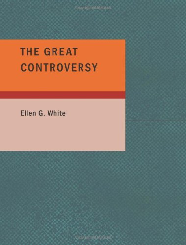 9781434641106: The Great Controversy