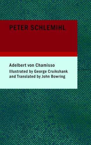 9781434641137: Peter Schlemihl