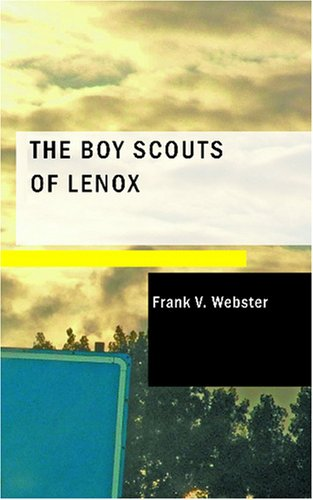 9781434644435: The Boy Scouts of Lenox: Or The Hike Over Big Bear Mountain