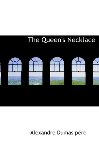 9781434645425: The Queen's Necklace