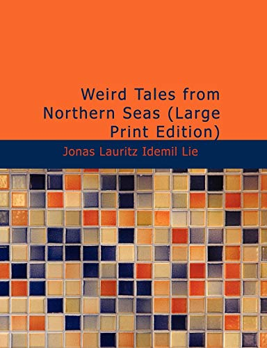 9781434648402: Weird Tales from Northern Seas