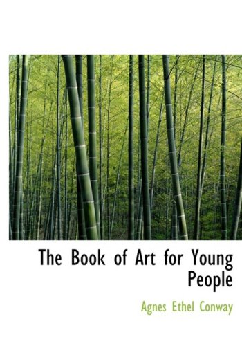 9781434649744: The Book of Art for Young People