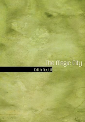 9781434652140: The Magic City