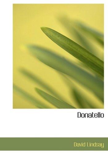 9781434657428: Donatello