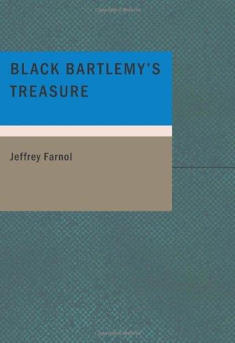 9781434662644: Black Bartlemy's Treasure