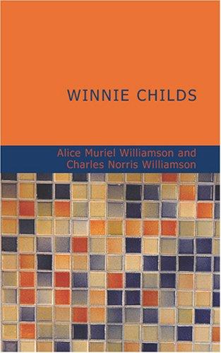 9781434663566: Winnie Childs: The Shop Girl