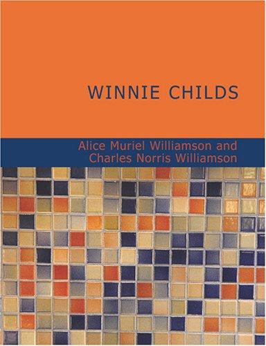 9781434663573: Winnie Childs: The Shop Girl
