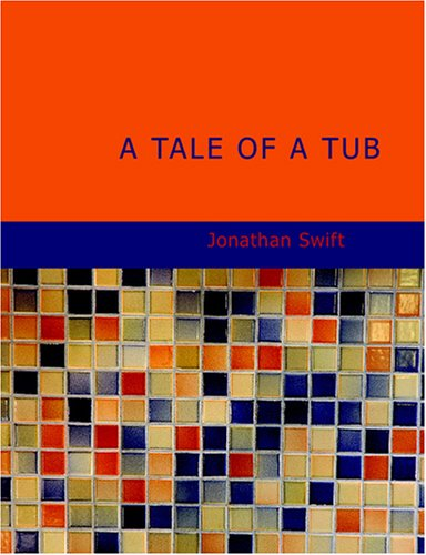 9781434663795: A Tale of a Tub