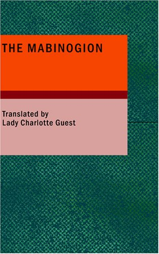 9781434664983: The Mabinogion