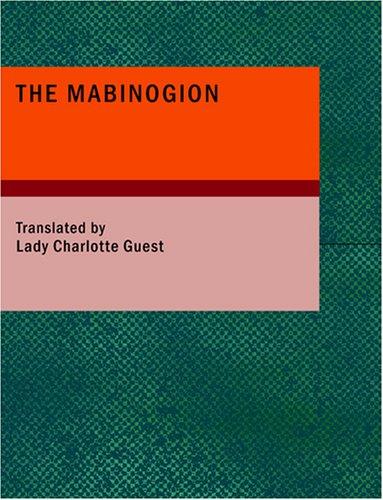 9781434664990: The Mabinogion