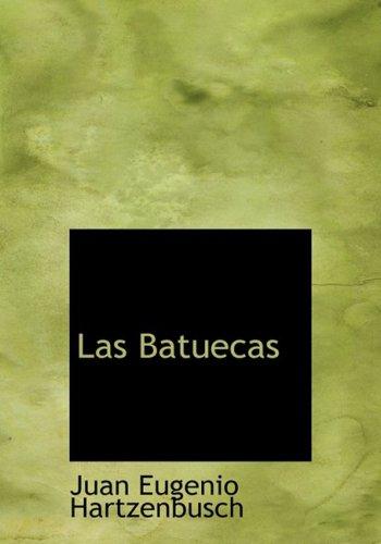9781434671295: Las Batuecas